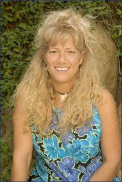 Tina Scheer