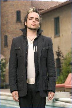Lukas Rossi