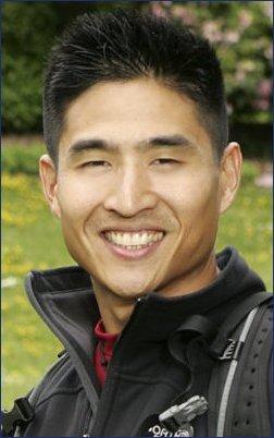 Godwin Cho