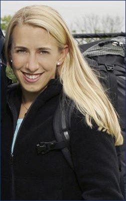 Sarah Reinertsen