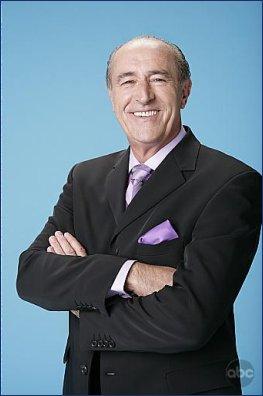Len Goodman