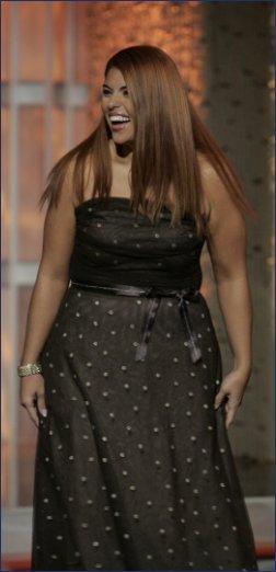 Tiffany Hernandez