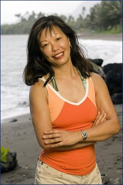 Sylvia Kwan