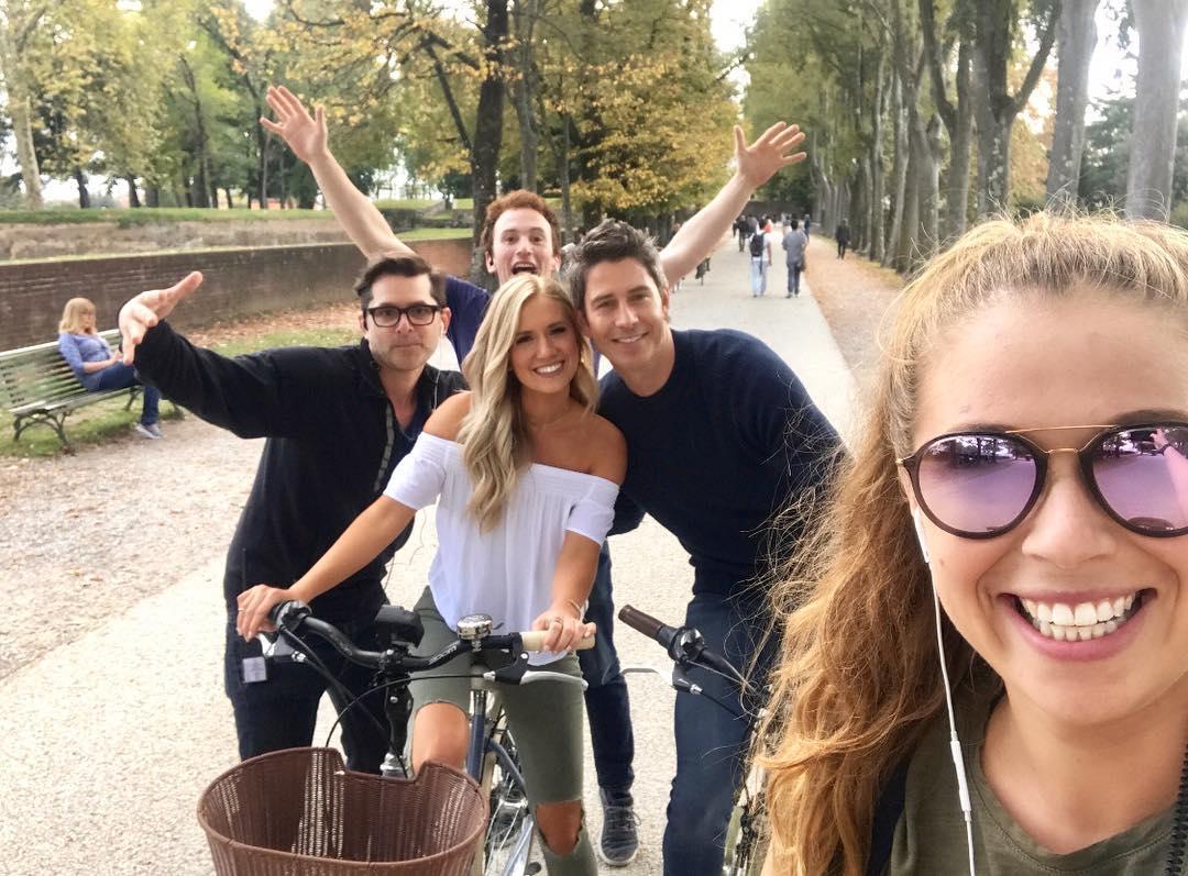 arie Bachelor datingincontri siti Web Montreal