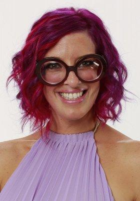 Angie 'Rockstar' Lantry