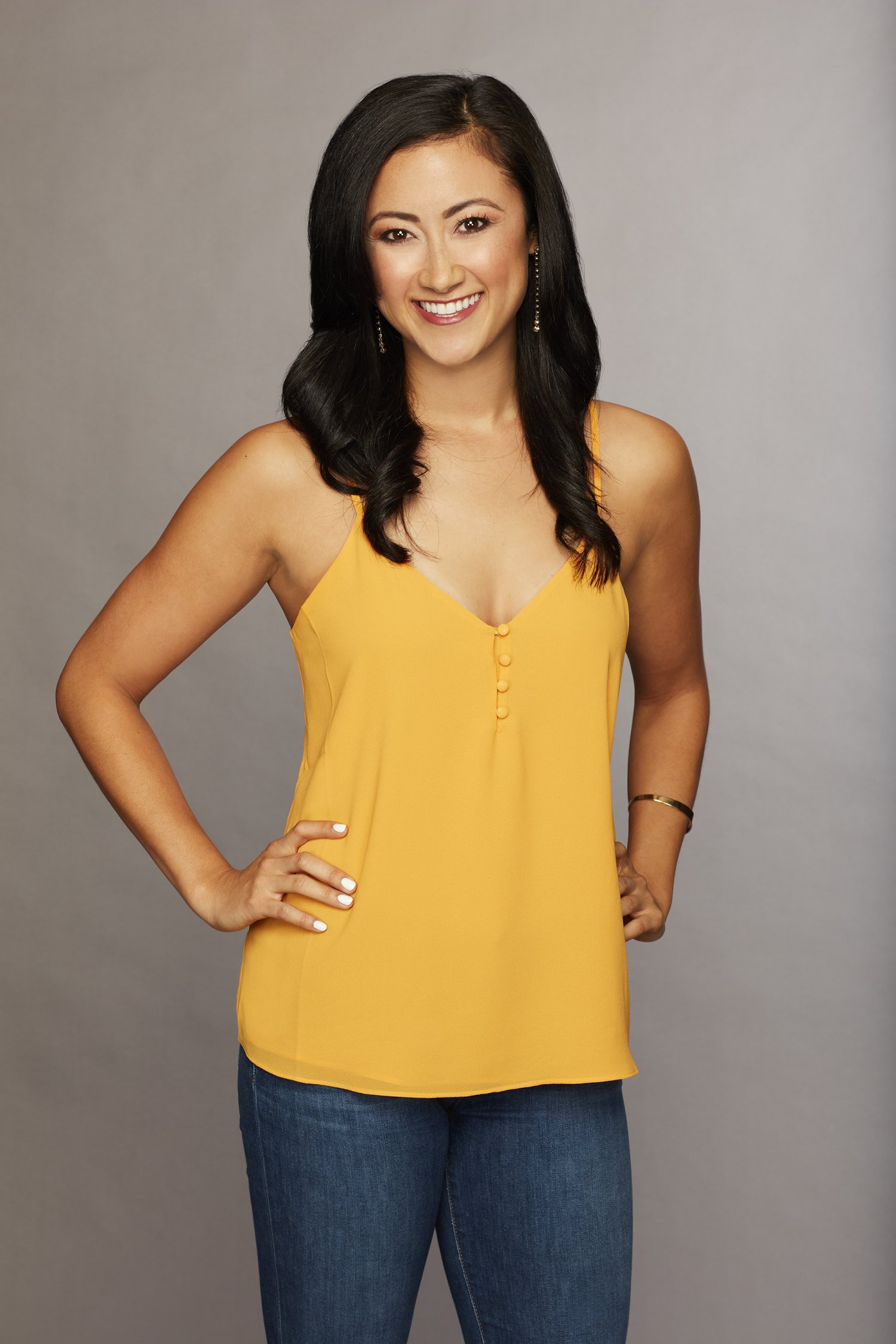 Bachelor 23 - Sydney Lotuaco - Discussion - *Sleuthing Spoilers*  - Page 2 4858-o