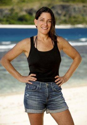 Julie Rosenberg