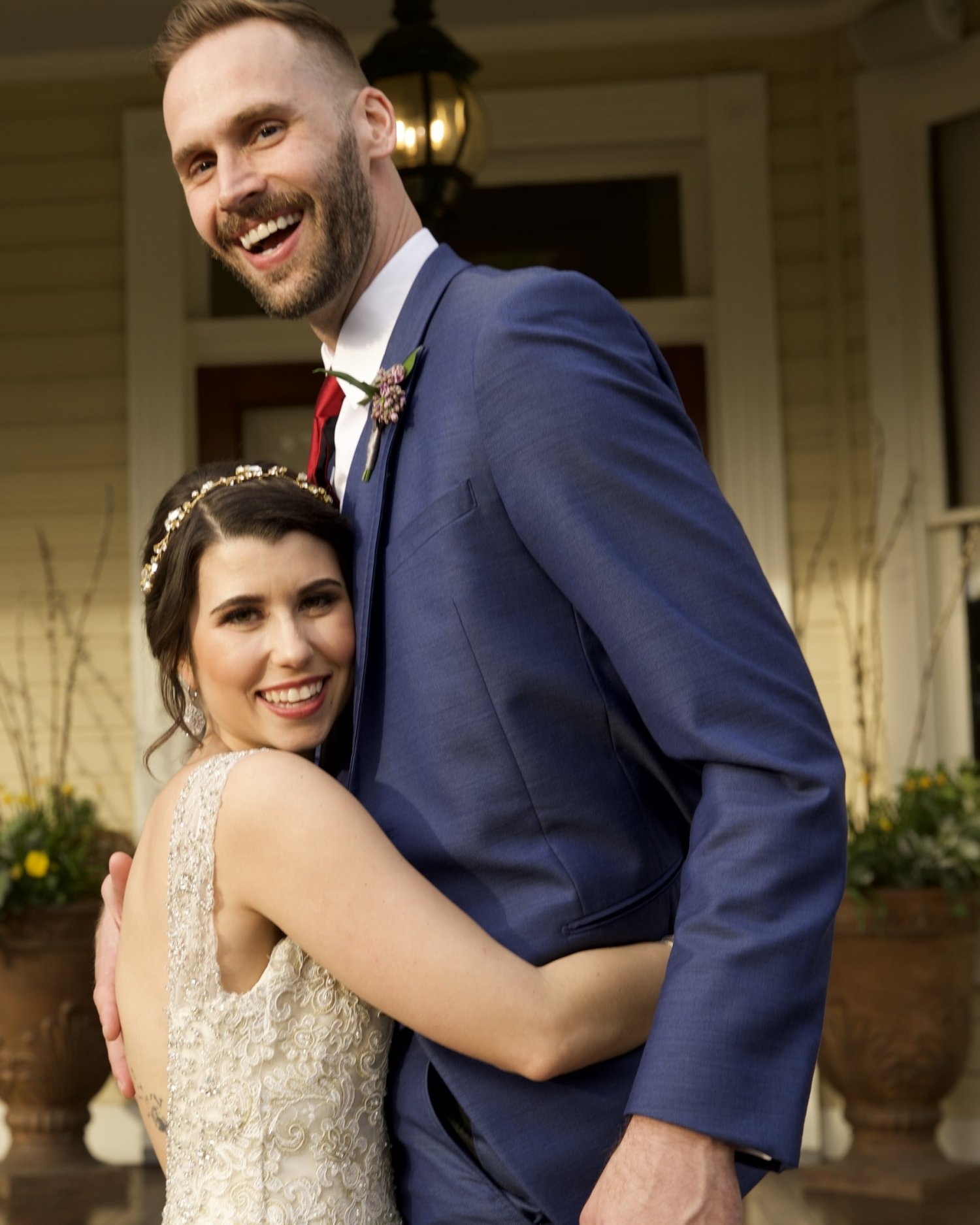 Amber Bowles And Matthew Gwynne Married At First Sight