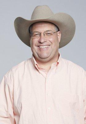 Cliff Hogg