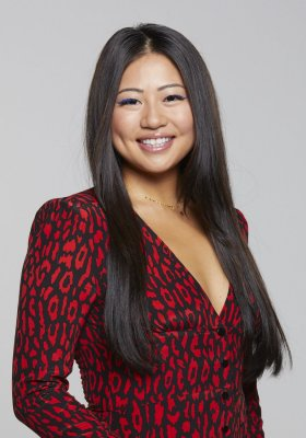 Isabella Wang