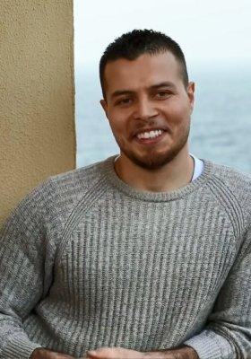 Omar Albakour