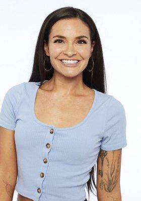 Carolyn Vallejo