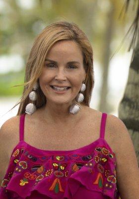 Stephanie Davison