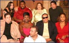 SEBASTIAN BACH In 'Celebrity Fit Club: Boot Camp ...
