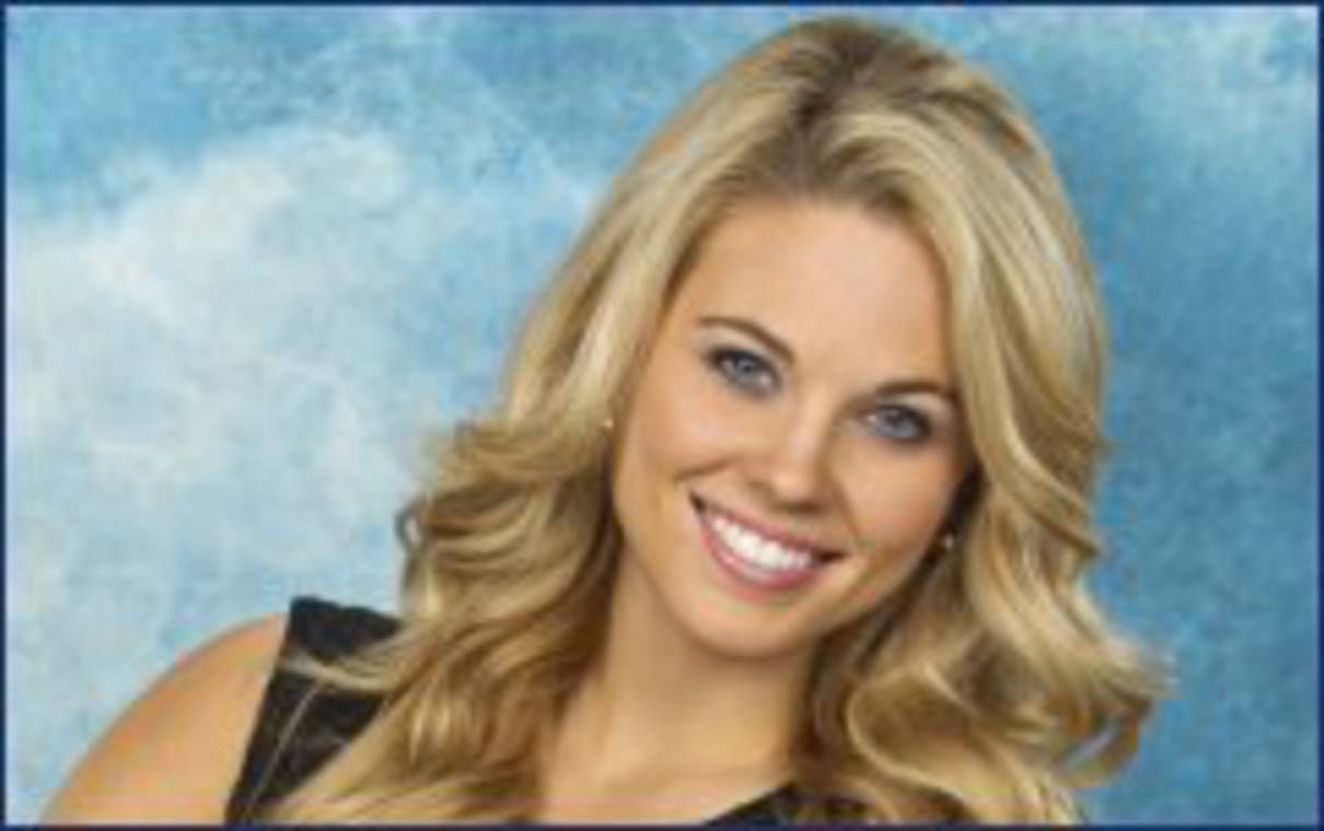 Aaryn Gries Aaryn Gries new picture