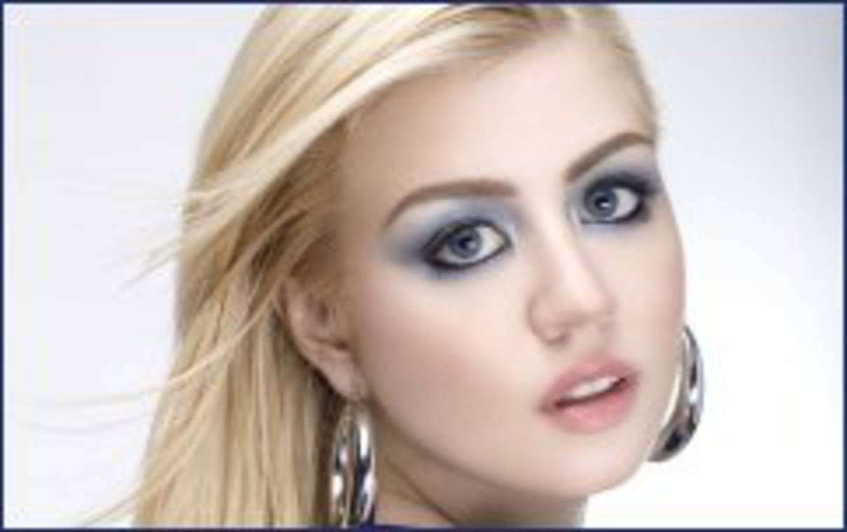 Allison Antm exclusive: allison harvard talks 'america's next top model