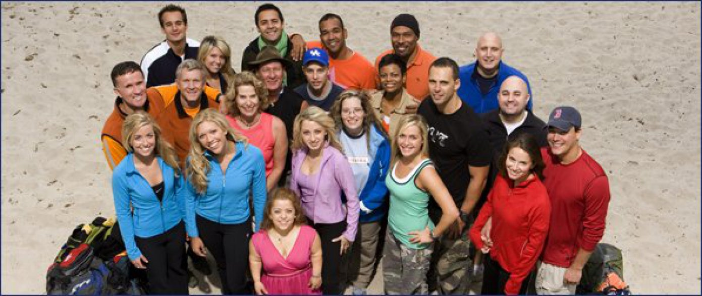 CBS unveils 'The Amazing Race: All-Stars' cast, show to debut Feb