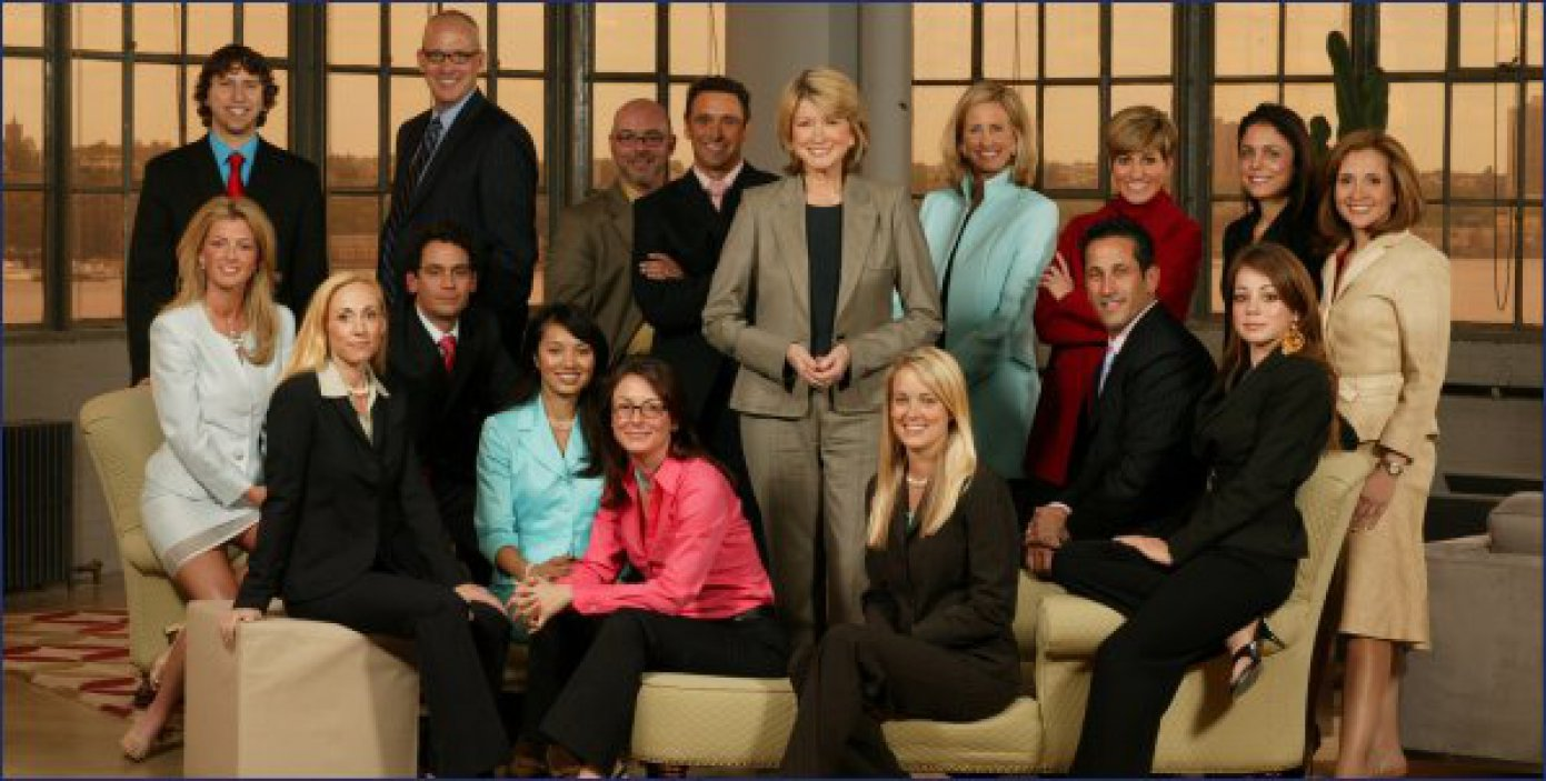 Why NBC must cancel The New Celebrity Apprentice before it ...