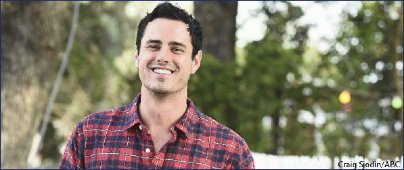 Ben Higgins: It'd be really hard for me to kiss anybody