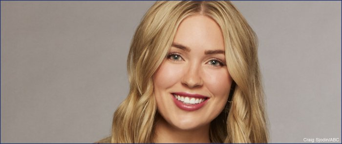 Cassie Randolph 5 Things To Know About Colton Underwood