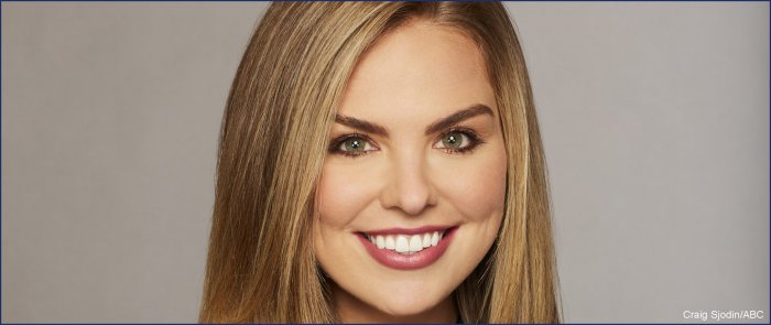 The Bachelorette' star Hannah Brown spotted filming dates in Boston