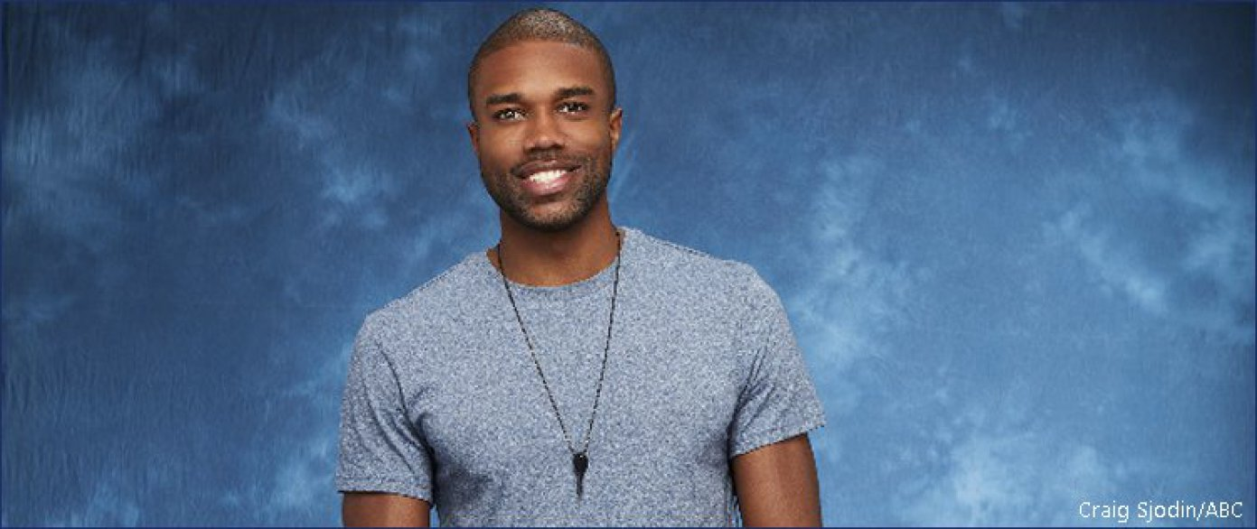DeMario Jackson -- 6 things to know about \'The Bachelorette ...