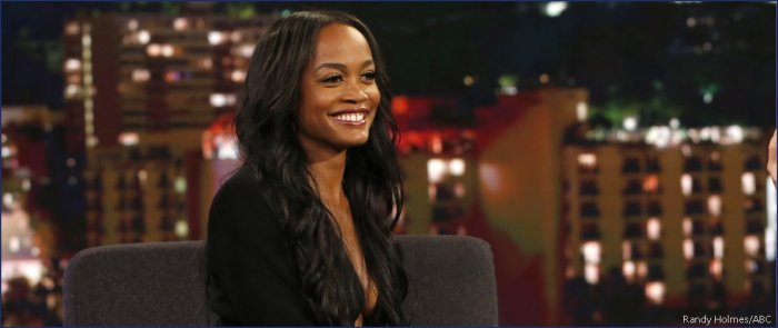 d1488800d70 The Bachelorette  star Rachel Lindsay reveals her dream wedding ...