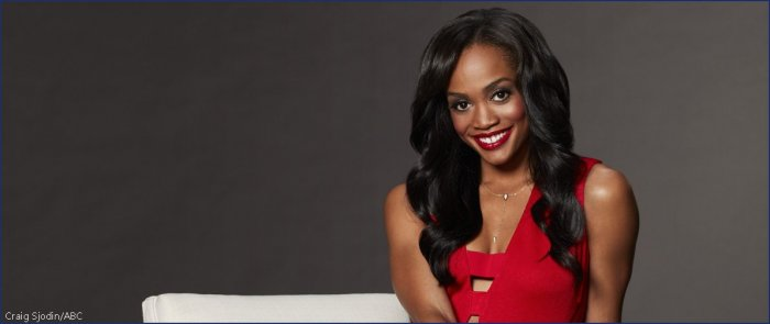 Rachel Lindsay Reportedly Had A Proposal From Hell On The