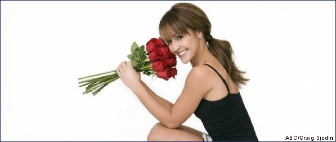 ABC reveals identities of Ashley Hebert\'s \'The Bachelorette ...
