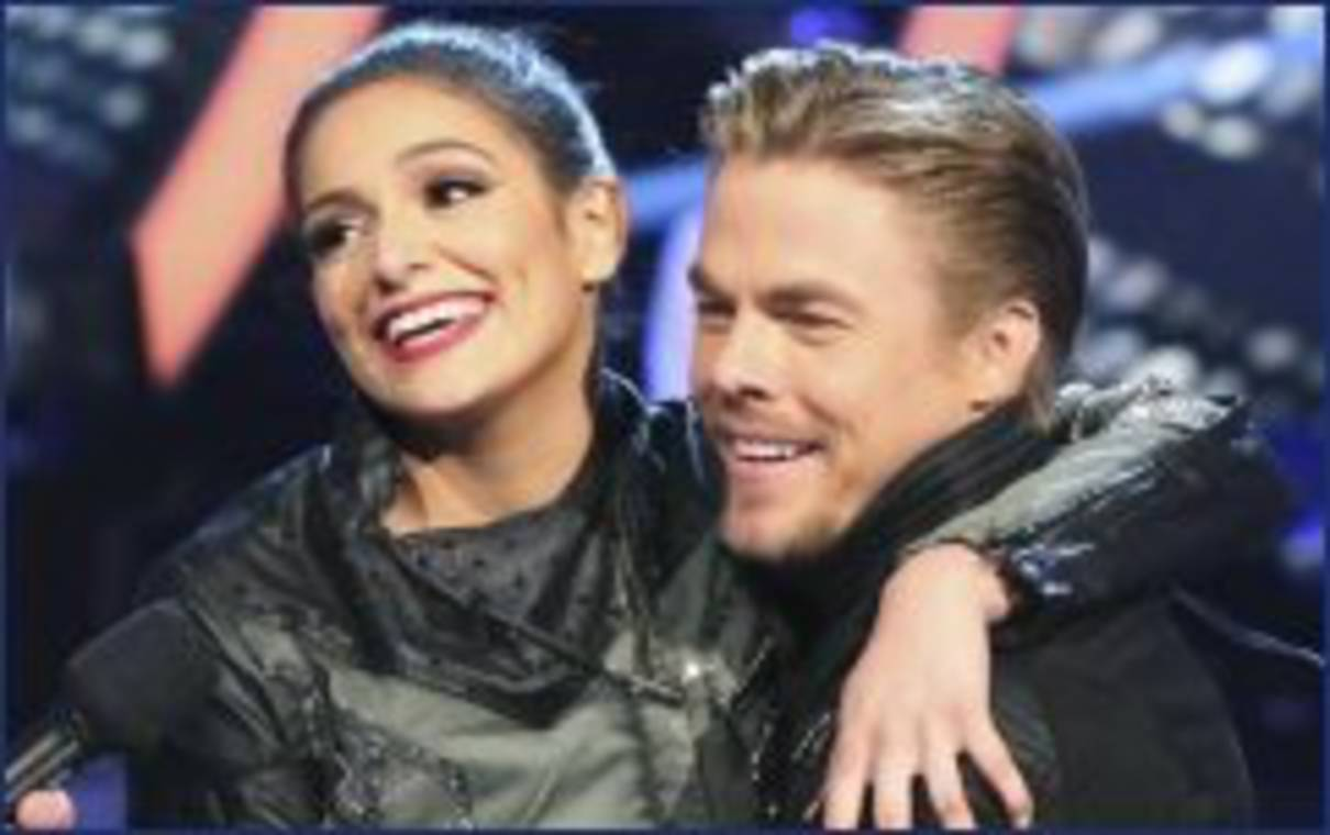 Dancing with the stars pro derek hough bethany mota and i hid dancing with the stars pro derek hough bethany mota and i hid things from the shows cameras reality tv world m4hsunfo