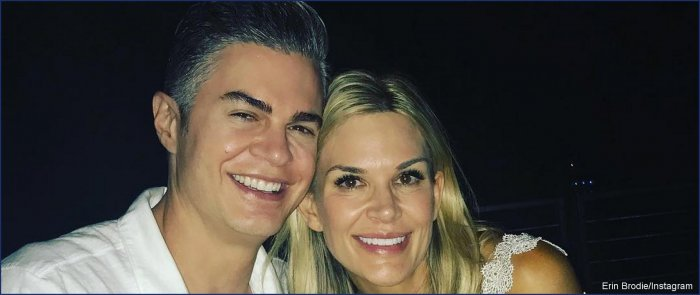 Will Kirby From Big Brother Marries For Love Or Money Fiancee