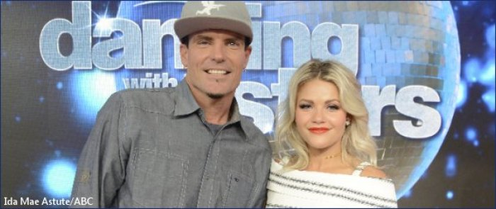 dancingstars23_vanillaice-witneycarson
