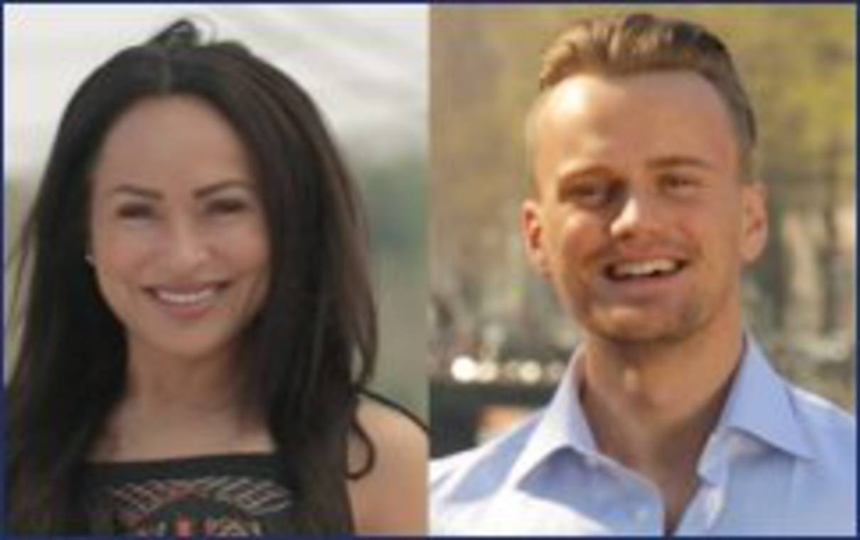 90 Day Fiance' recap: Darcey Silva and Jesse Meester reunite as four