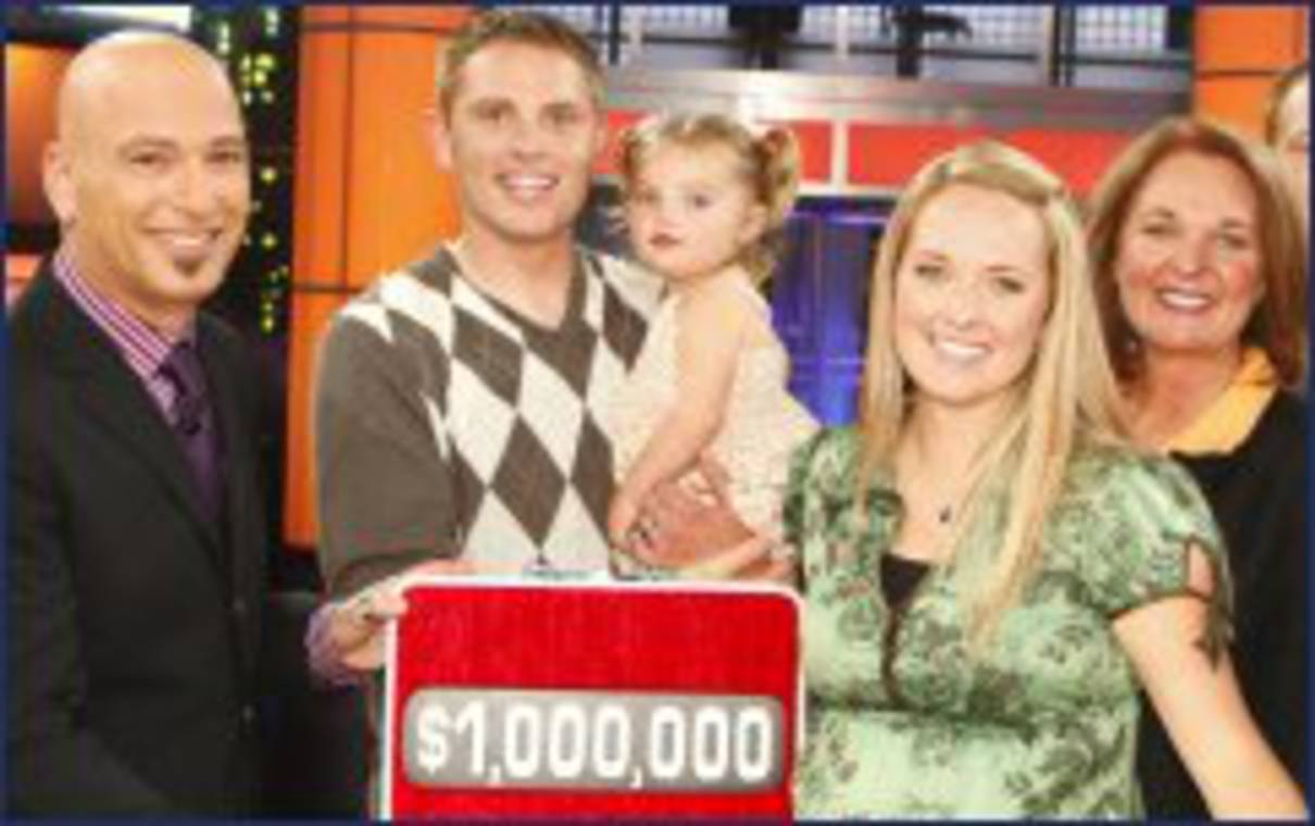 Nbc S Deal Or No Deal Finally Crowns A One Million