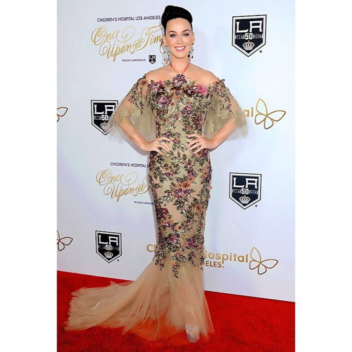 Katy Perry goes blonde for Orlando Bloom\'s birthday - Reality TV World