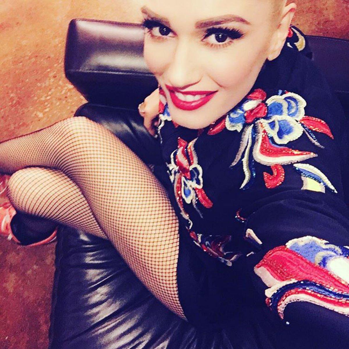 "Gwen Stefani: Blake Shelton quirk was ""almost a deal ... гвен стефани инстаграм"