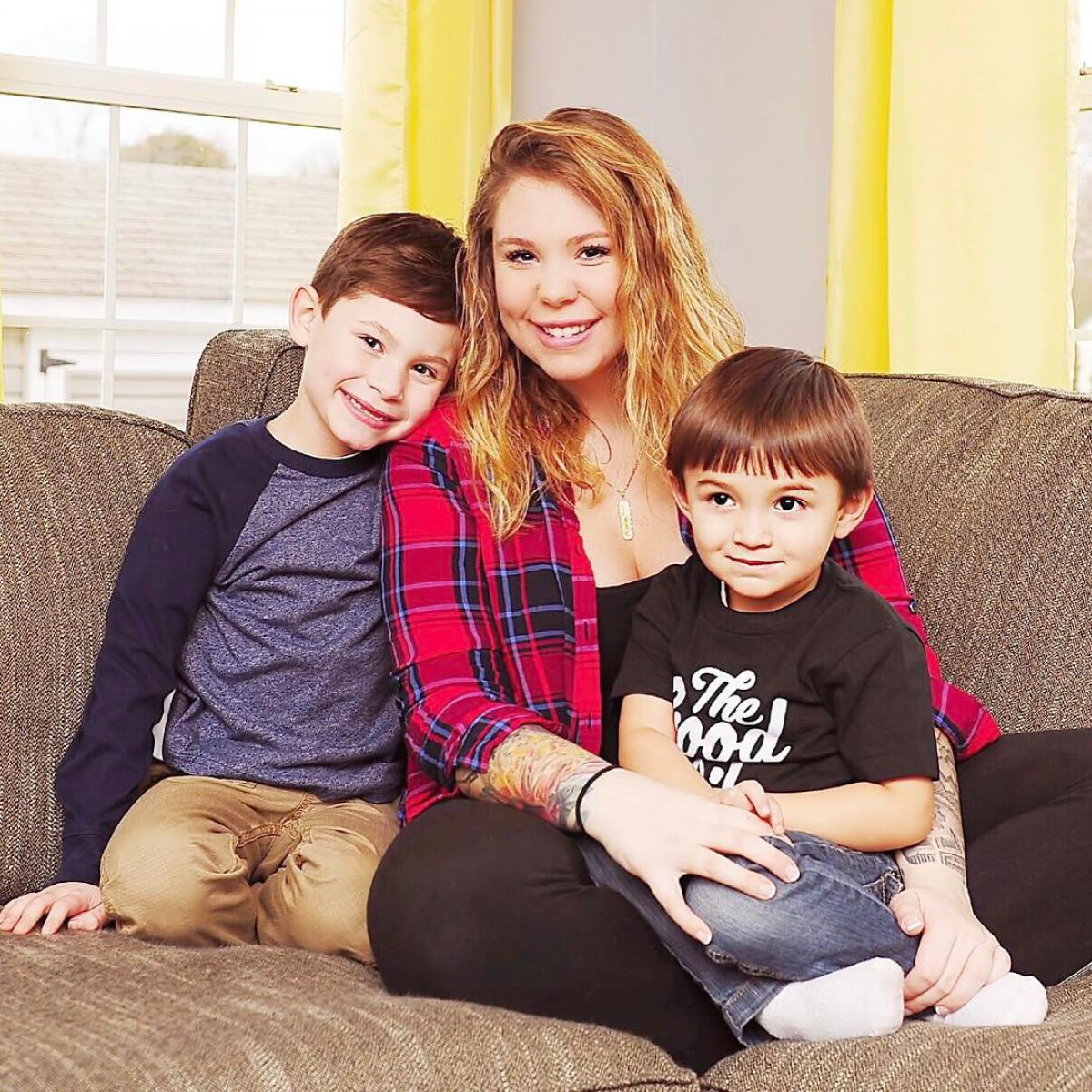 Teen Mom 2\' star Kailyn Lowry welcomes third son - Reality TV World