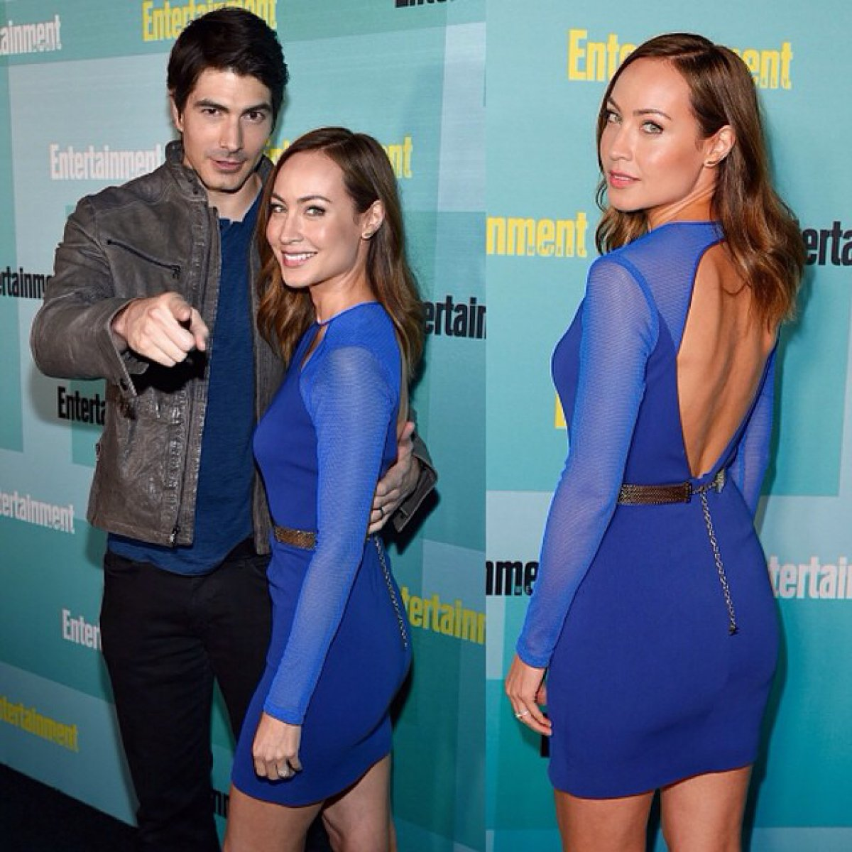 Watch Courtney Ford video