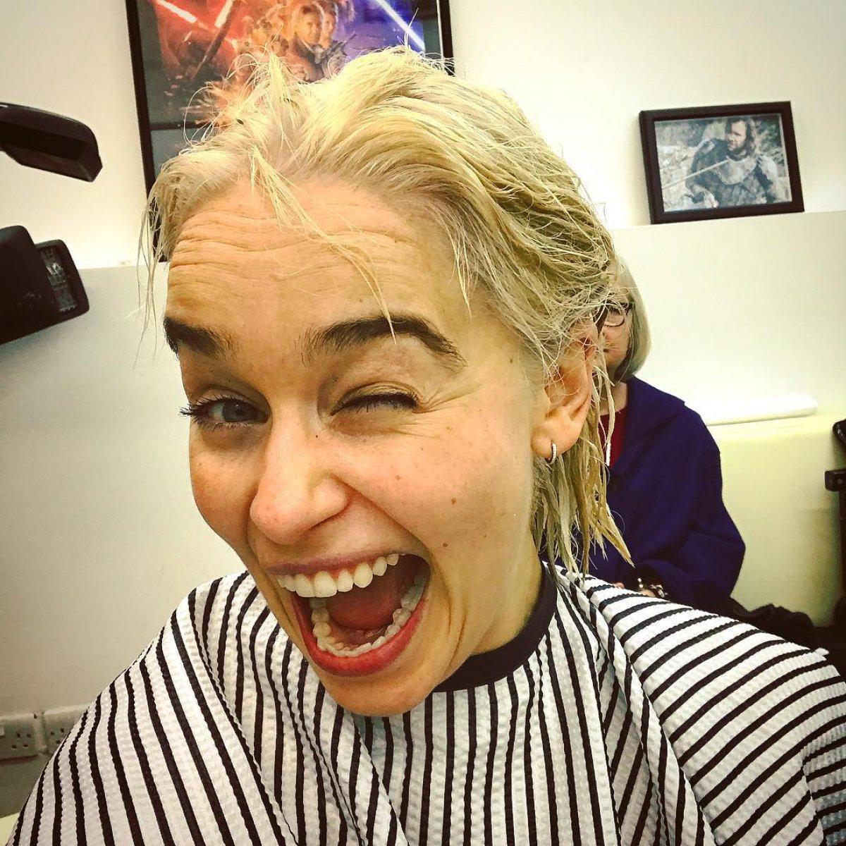 Khaleesi actress dating aaron