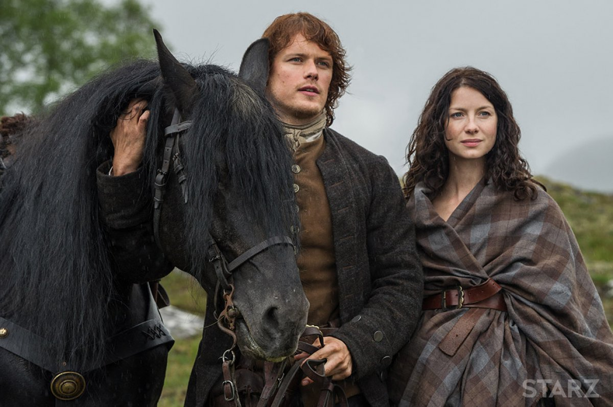 Outlander\' adds Ed Speleers and Maria Doyle Kennedy to Season 4 cast ...