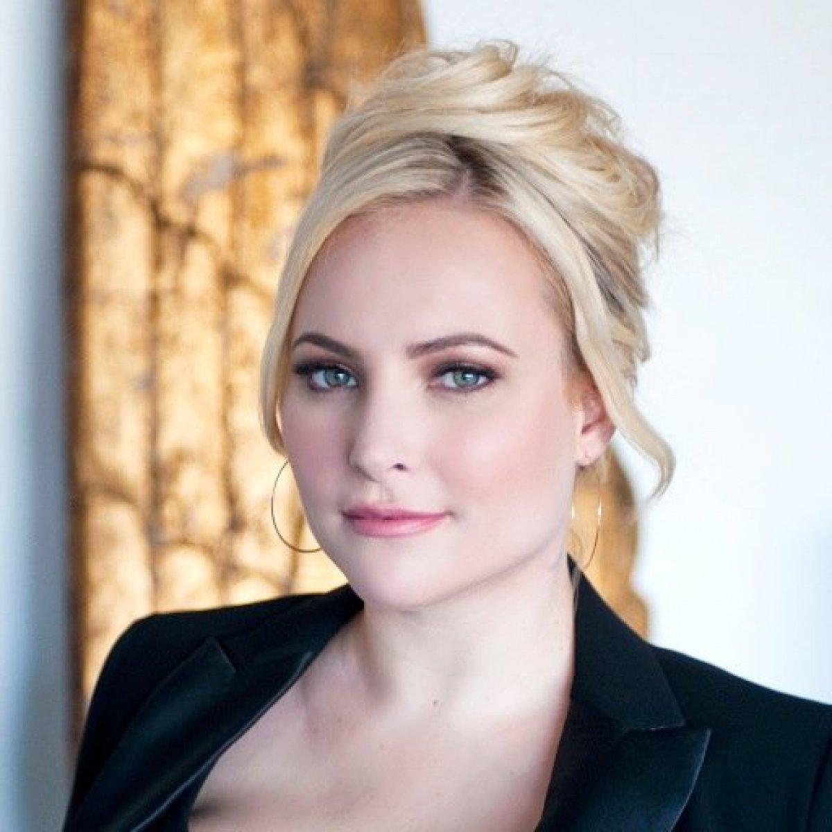 Meghan Mccain Partner: Meghan McCain Engaged To Writer Ben Domenech