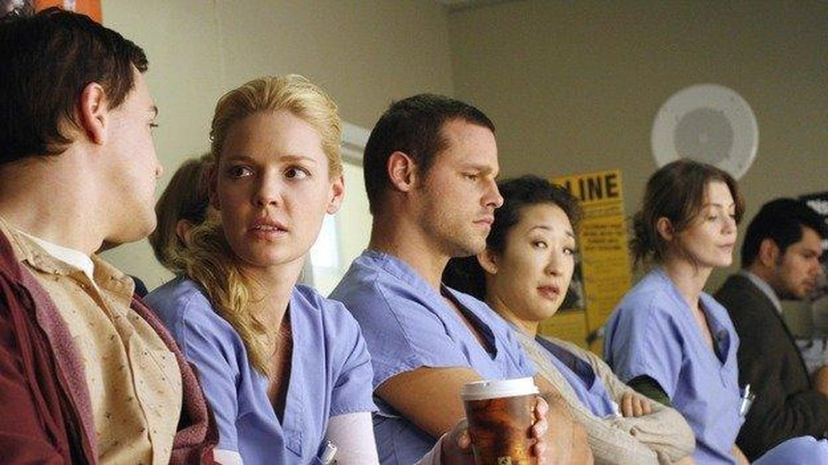 Grey\'s Anatomy\' 300th episode to feature Izzie Stevens lookalike ...