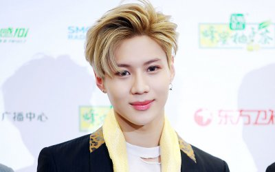 SHINee singer Taemin releases 'Thirsty' music video