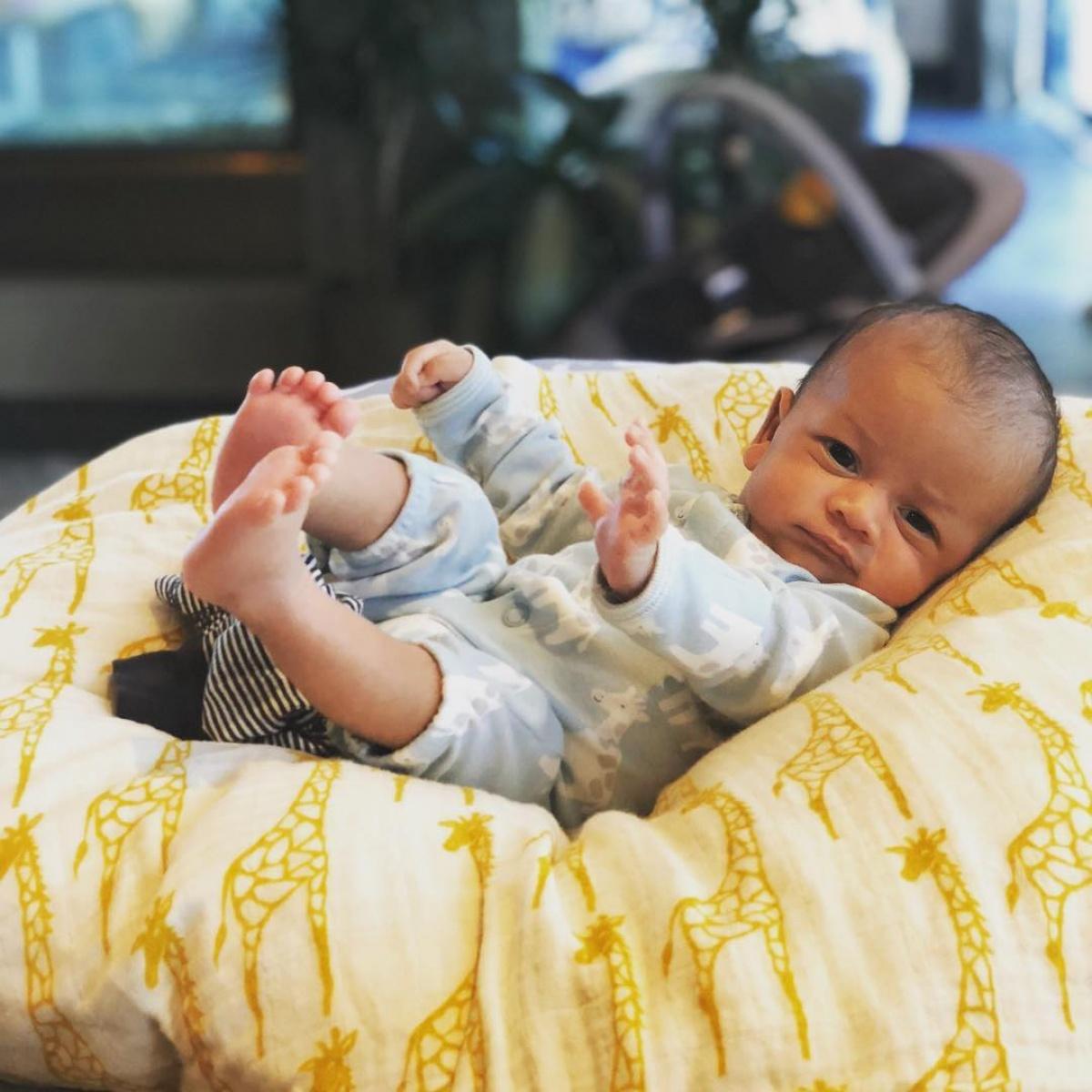 Chrissy Teigen Shares Details Of Her IVF Journey And New