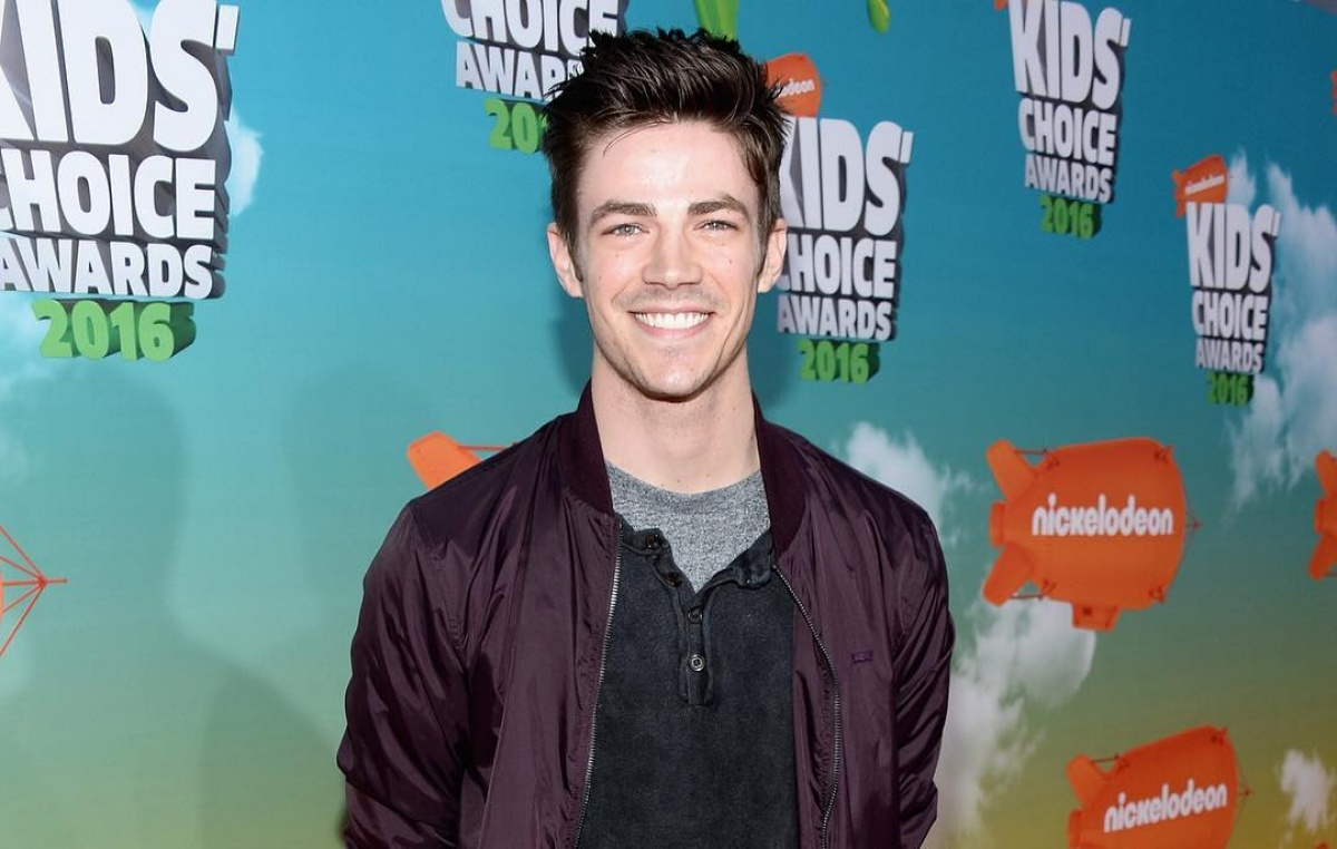 The Flash\' star Grant Gustin calls out body shamers - Reality TV World