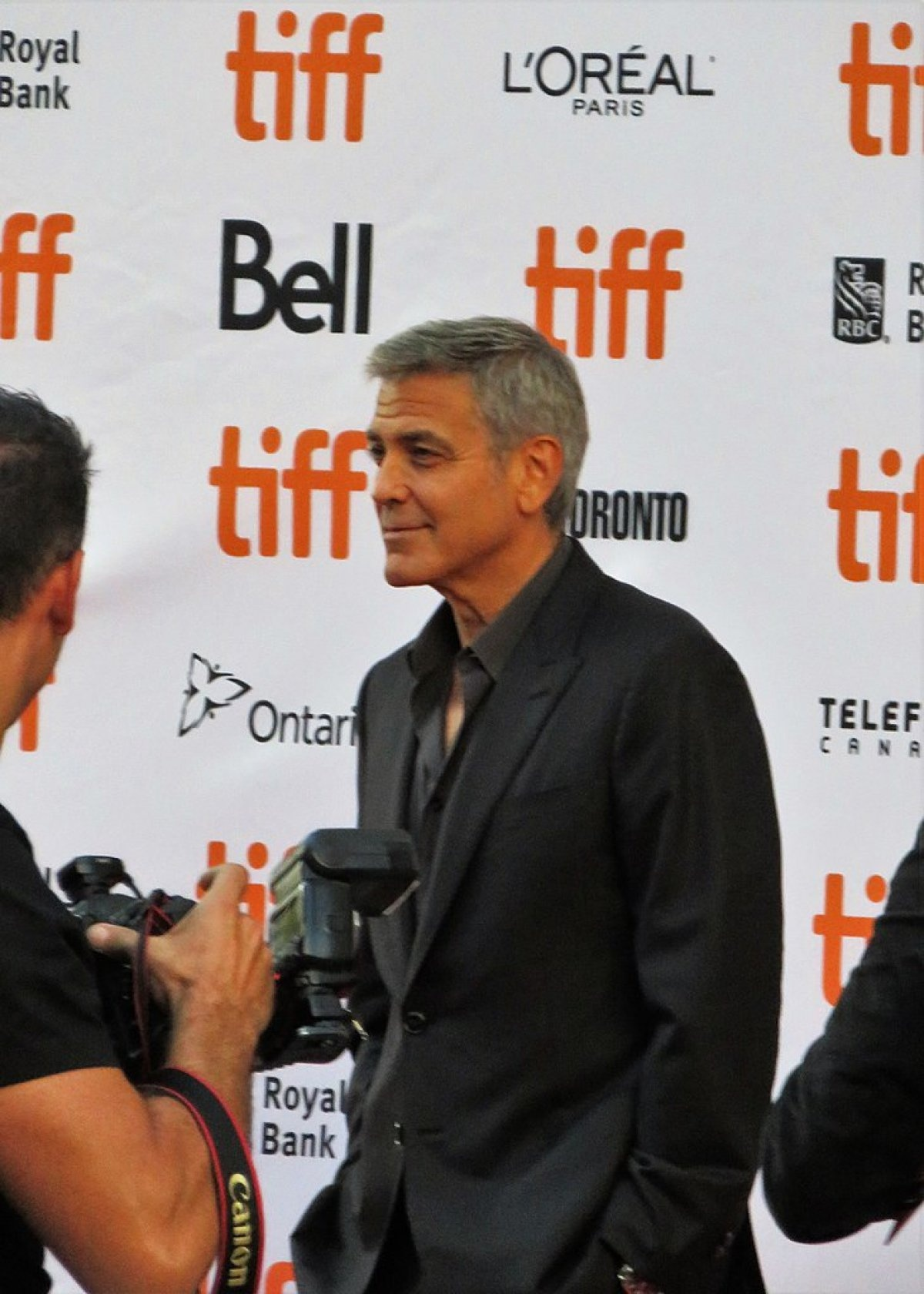 George Clooney named highest-paid actor for 2018, Dwayne