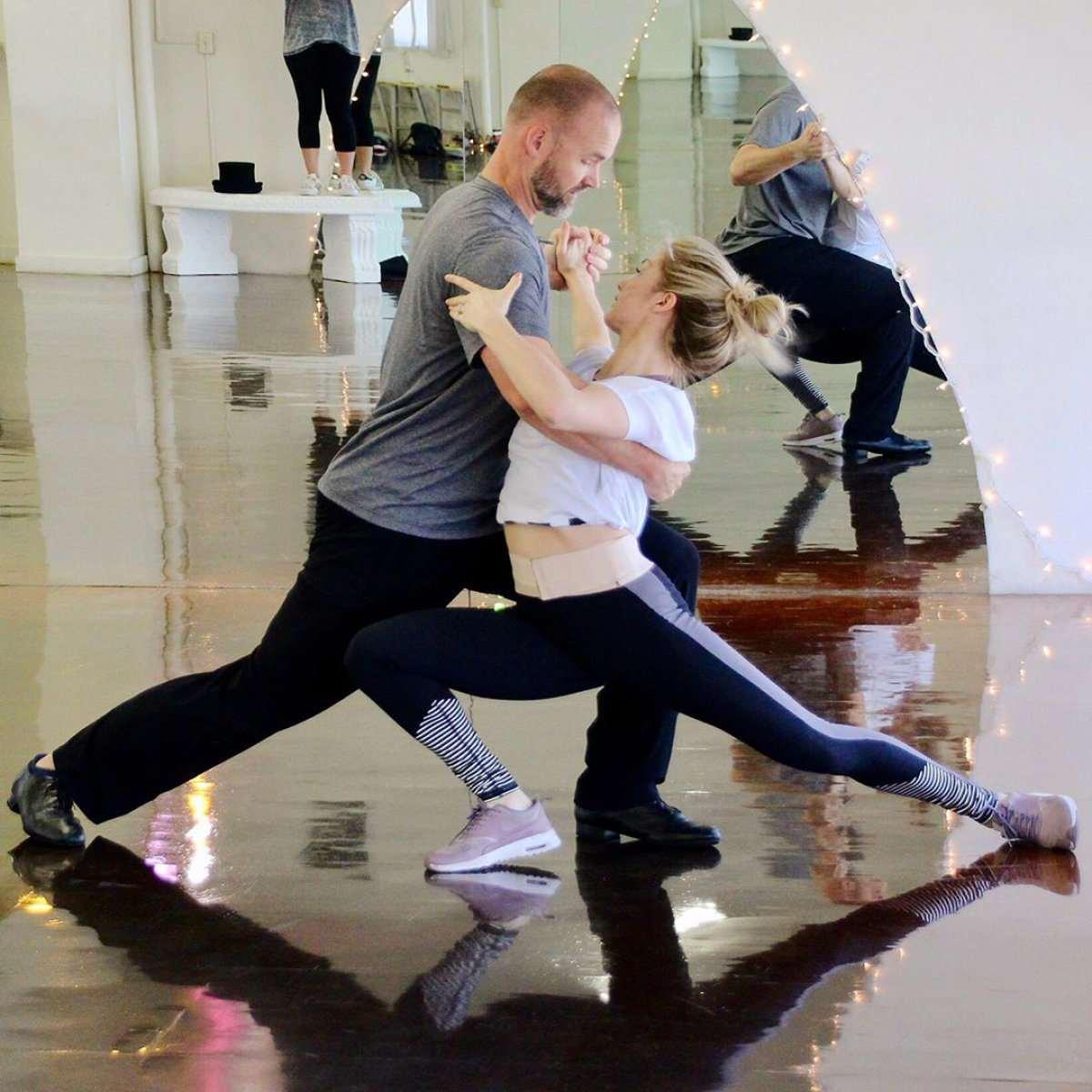 Story Dancing With The Stars Kym Johnson And Robert Herjavec Welcome Twins: David Ross -- 9 Things To Know About The 'Dancing With The