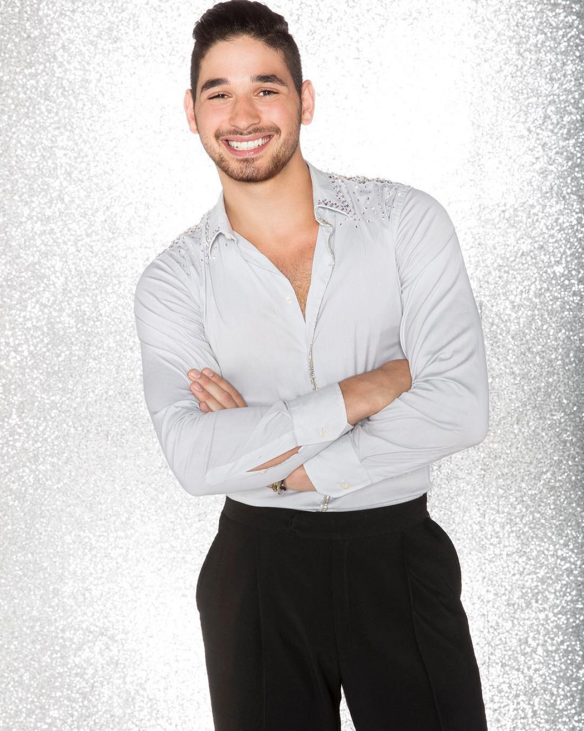 Alan Bersten -- 5 things to know about the \'Dancing with the Stars ...
