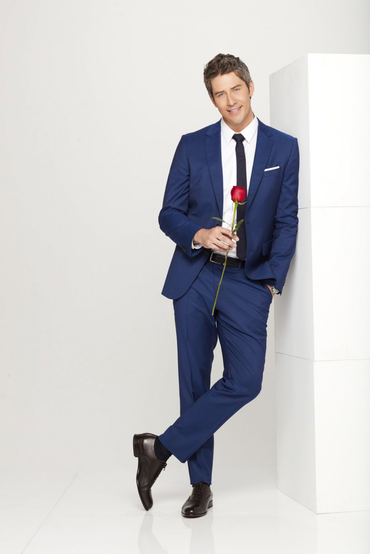 Arie Luyendyk Jr. -- 6 things to know about the new \'The Bachelor ...
