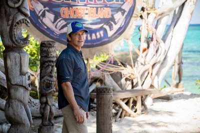 Survivor' and 'The Amazing Race' renewed by CBS for 2018